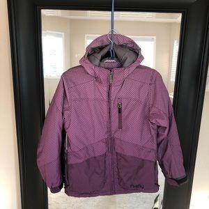 Girls FireFly Winter/Ski Jacket